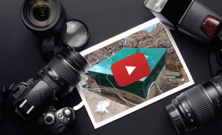 видео банер