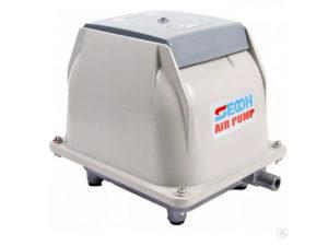 компрессор для септика secoh