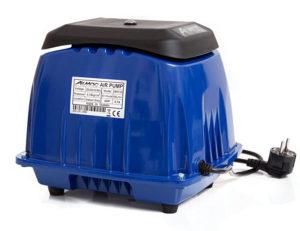 компрессор airmac для септиков